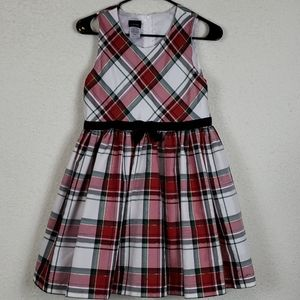 Girls holiday edition dress size 14/16